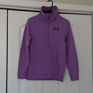 Women's Under Armour Pullover